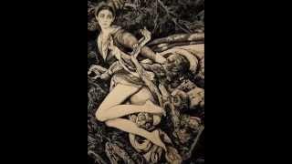Эротика, эротика в живописи, художник Ваня Журавлев