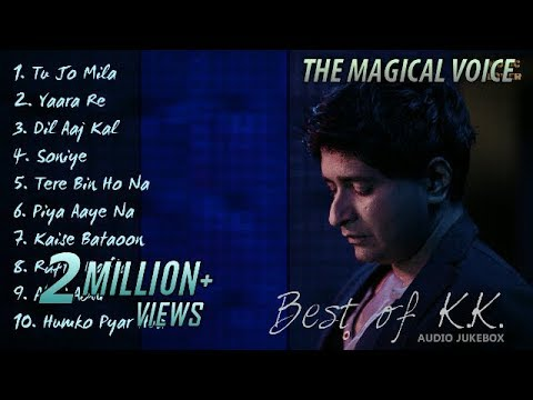 BEST OF K.K. The Magical Voice