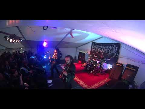 Download Engulfed - Supreme Lord Of Blasphemy / Live @ Metal Magic Festival, Fredericia (Denmark) 06.07.17