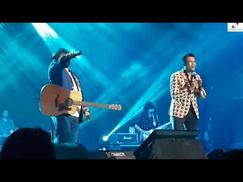 Pritam|ZARA SI DIL MAI DE JAGAH| JANNAT|Live Performance| Indian Idol Abhijeet Sawant|HD Video