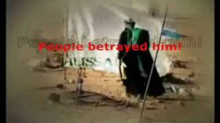 IMAM HUSSAIN FINAL BATTLE IN KARBALA-ASHURA-MAHDI-THE BATTLE CONTINUES-MUST WATCH