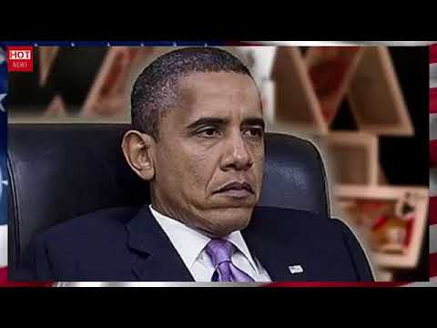 The Truth Is Out! Obama Implicated In Major BLM Criminal Investigation, You'll Be Speechless