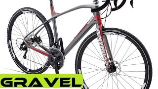 My Biggest Concern About Giant Anyroad Gravel Bikes. Alloy And Carbon CoMax.