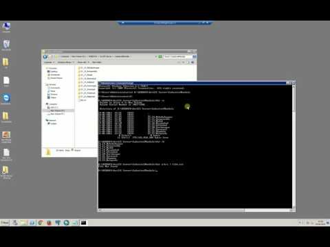 Resolved On Windows QDir::mkpath and QFile::rename report