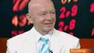 Mark Mobius Discusses Global Economy, Hungary, Strategy: Video