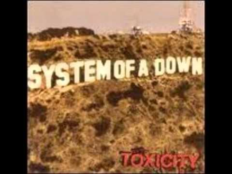 System Of A Down - Chop Suey (only vocal)