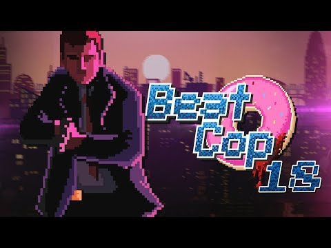 Produkcja filmowa | Beat Cop [#18]