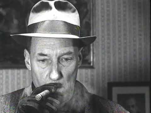William S. Burroughs Documentary