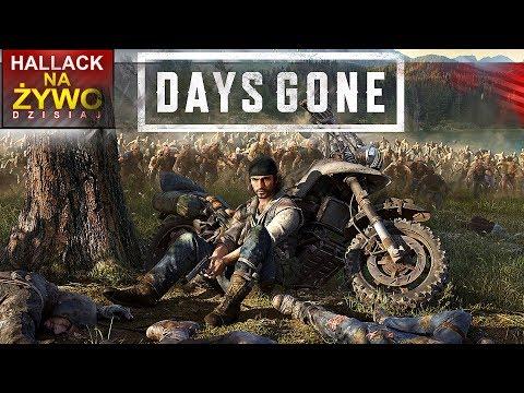 Days Gone -