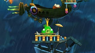 Angry Birds 2 King Pig Panic! (DAILY CHALLENGE) – 3 LEVELS Gameplay Walkthrough Part 362