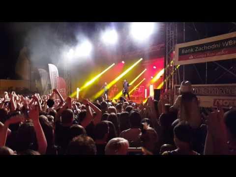 Koncert Enej 22.07.16 (Dni Chełma 2016) #3