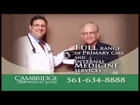 Cambridge Medical Group Commercial