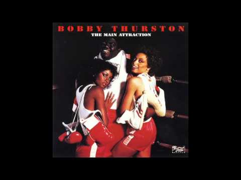 Bobby Thurston - Is Something Wrong With You (Radio Edit)