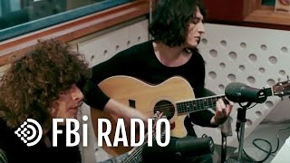 Temples Shelter Song FBi Radio Live In The Studio