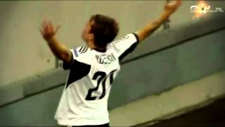 Legia - Steaua fanmade trailer