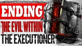 Evil Within Executioner Ending Final Boss Dark Keeper Walkthrough Ps4 Xbox Pc Hd