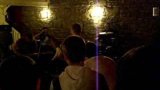 Mafafi - Live @ Muckys