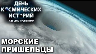 Космические истории с Игорем Прокопенко. Морские пришельцы