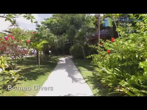 Borneo Divers (Redefining Travel, 2013)