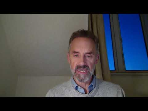 Jordan Peterson: The Apology And Promise I Wish Democrats Would Deliver