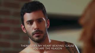 """Omer & Defne - """"You Are The Reason"""""""