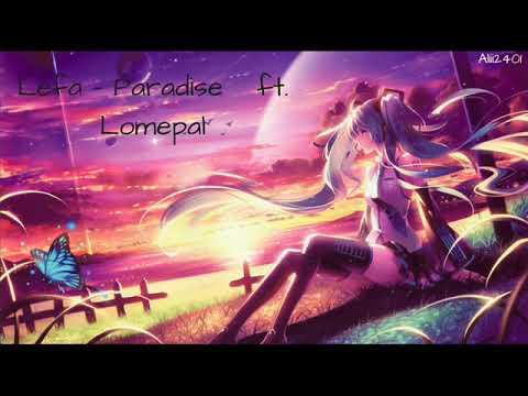 Download Nightcore _ Lefa Paradise Clip officiel ft  Lomepal