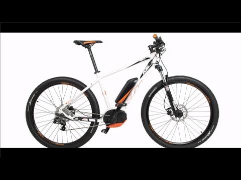 ktm fully e bike