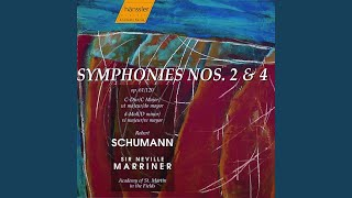 Symphony No. 4 in D Minor, Op. 120 (1851 Version) : I. Ziemlich langsam - Lebhaft