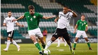 U21-EM-Qualifikation: Deutschland gegen Irland – heute live im TV, Livestream und Liveticker