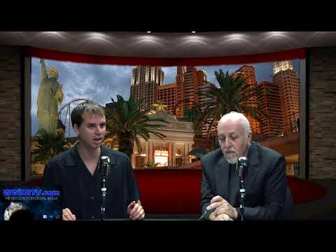 Nevada Cannabis News Hour 09-06-17