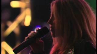 Людмила Соколова & Tomas Nevergreen - In A Moment Like This / ММДМ 2011
