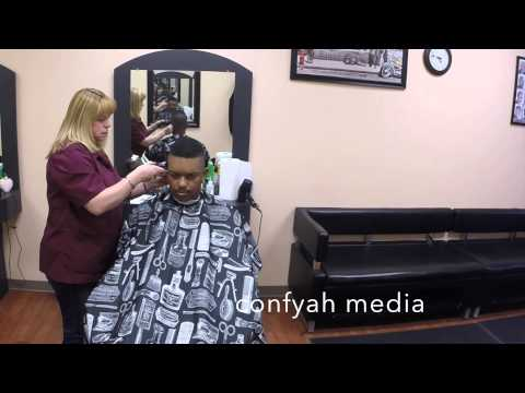 Getting a Haircut in Suffern, NY - New Suffern Barbershop