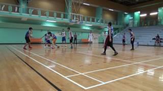 第二十一屆歡樂籃球聯賽 7943 3
