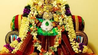 """Hymns on Sri Mahalakshmi - """"Sri Lakshmi Dhyanam-Siddhalakshmi & Varalakshmi Puja Sthotrams"""""""