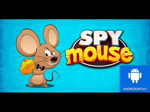Android spy mouse download