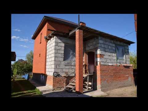 Бюджетный вариант дома с ремонтом для ПМЖ в Раменском районе!