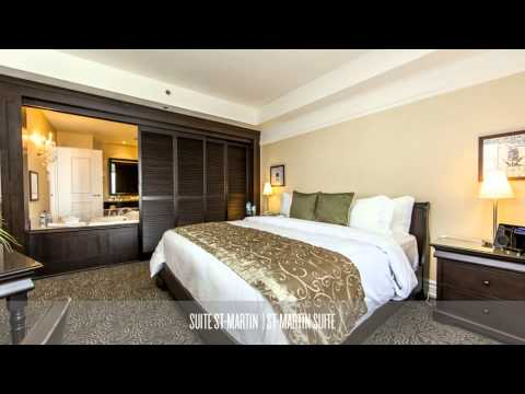 Le St Martin Hotel & Suites | Laval, Quebec