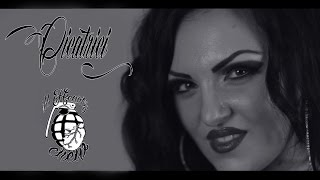 E.R.U. - Cicatrici feat. Sonya Philip (Official Video)