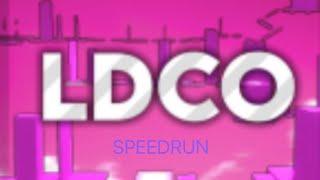LDCO (read desc) stages 1-100 speedrun