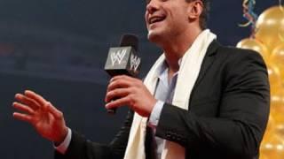 SmackDown: Alberto Del Rio