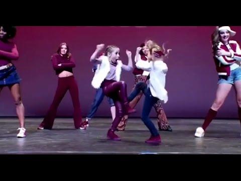 Dance Moms -Boomerang- Audio Swap   10k Subbies!!!
