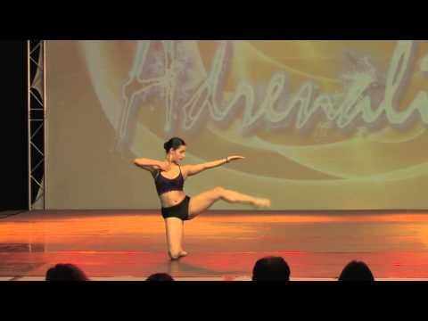 Erica Klein - If Only - March 2015 Adrenaline Regionals
