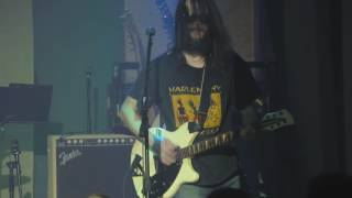 """The Whigs - """"Staying Alive"""" [Official Video]"""