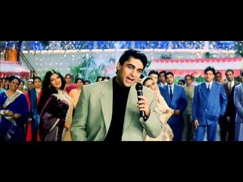 Yeh To Sach Hai (Eng Sub) [Full Video Song] (HQ) With Lyrics - Hum Saath Saath Hain