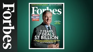 Inside The Issue: Americas Best Small Companies 2016