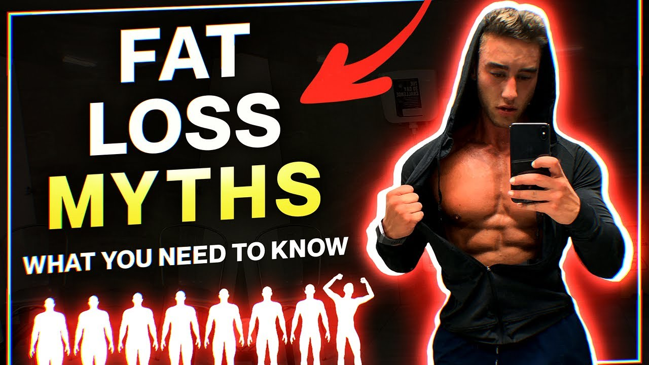 Zac Perna Breaks Down The TRUTH About Burning Fat