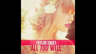 Скачать Taylor Swift All Too Well Lyrics مترجمة