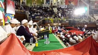 """Nurul Musthofa 7 Maret 2015 GOR Ciracas, """"Marhaban bin Nabiy"""""""