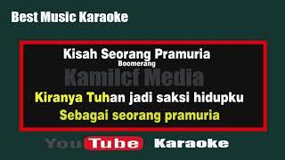 Kisah Seorang Pramuria Karoke