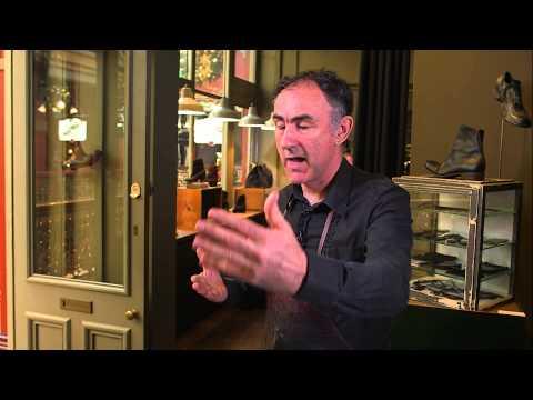 Andrew McDonald Shoemaker - Full Interview